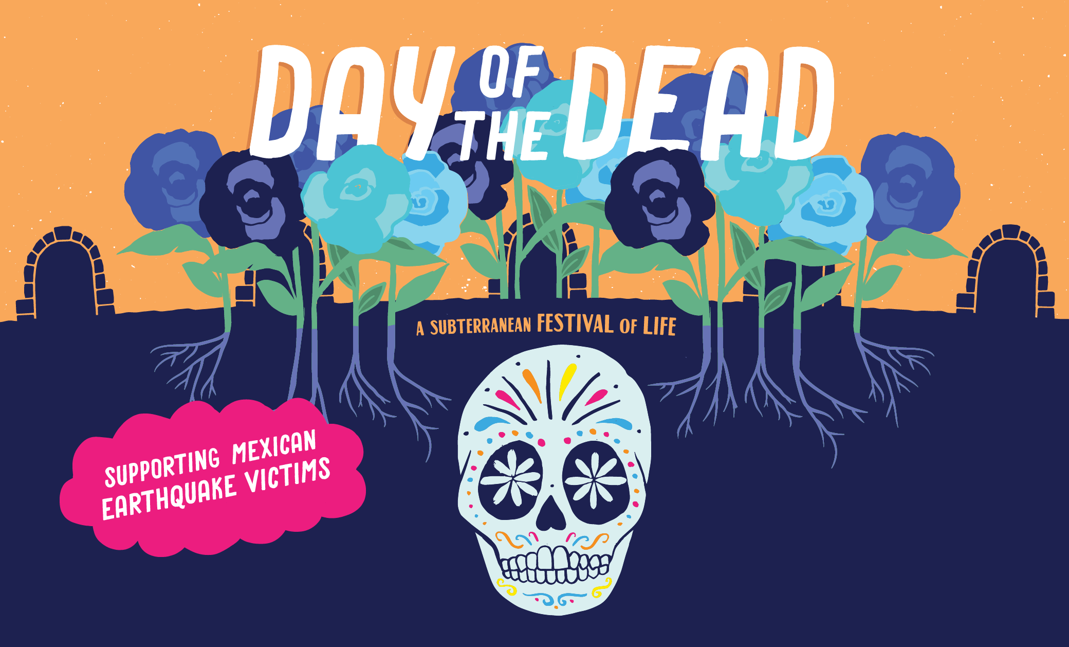 day of ddead